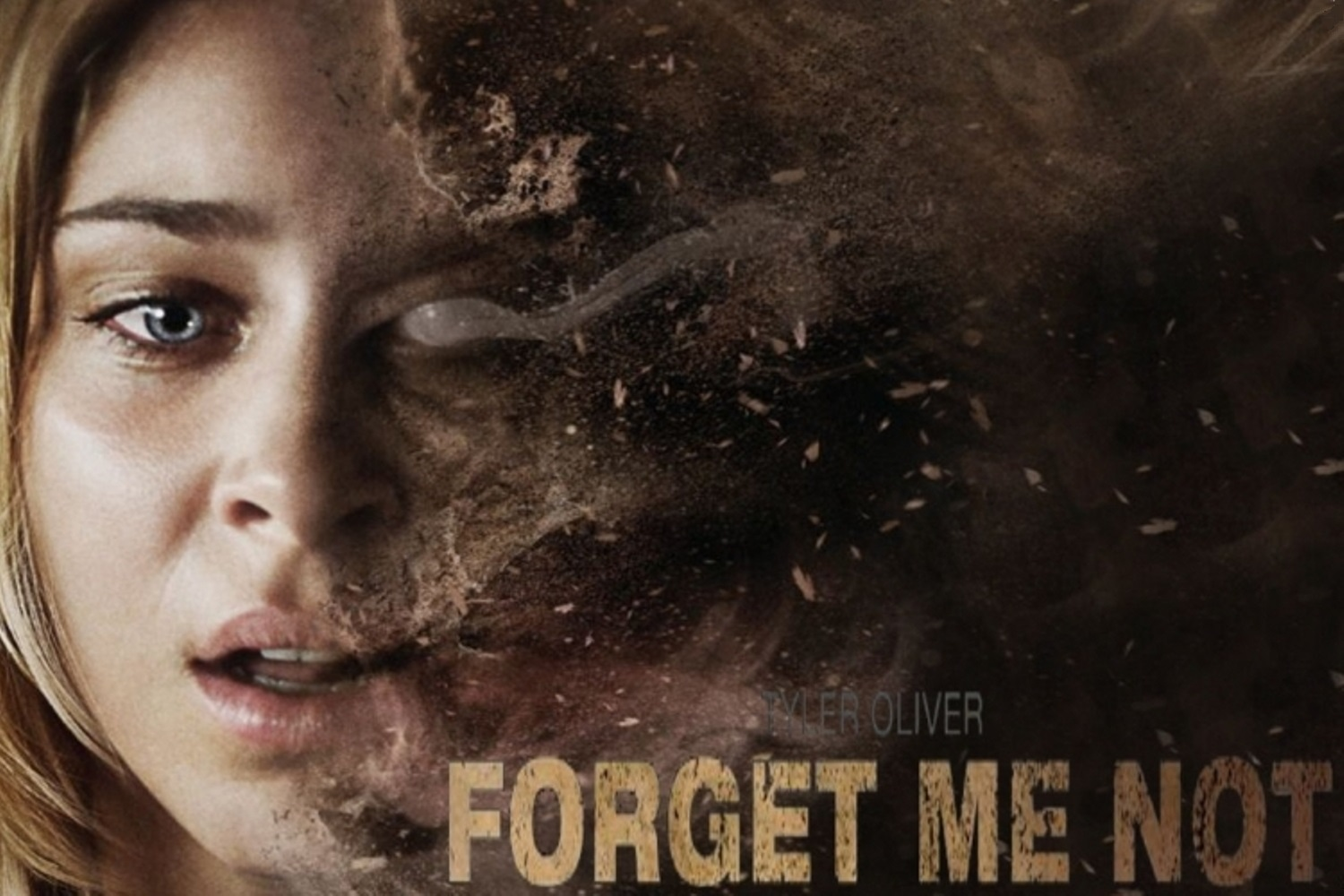 Не забывай меня (Незабудка) / Forget Me Not (2009)